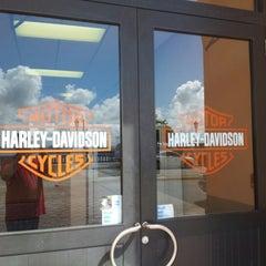 Photo taken at Harley Davidson by Shane F. on 9/17/2012