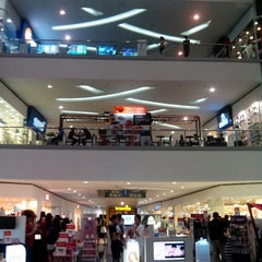 Photo taken at SM City North EDSA by Alexis M. on 3/9/2013