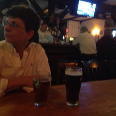 Photo taken at Tierney's Tavern by Michael S. on 8/9/2013