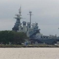 Photo taken at Riverboat Landing by Joan on 4/29/2014