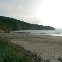 Photo taken at Cape Lookout State Park by Rory P. on 8/4/2015