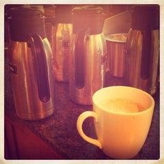 Photo taken at Peet's Coffee & Tea by Anunta I. on 9/15/2012