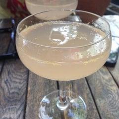 Photo taken at Rittenhouse Tavern by Dara N. on 5/12/2013