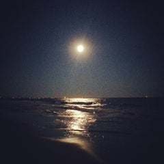 Photo taken at East Matunuck State Beach by Liam N. on 8/29/2015