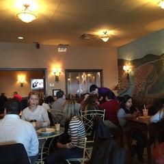 Photo taken at Mocha Lisa's Cafe by J C. on 12/27/2014