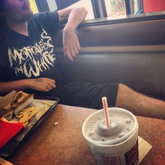 Photo taken at McDonalds by mikey y. on 7/2/2013
