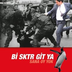 Photo taken at Harun Resit Ilkogretim Okulu by DENİ on 11/1/2015