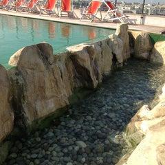 Foto scattata a Hilton Garden Inn Lecce da Andrea R. il 8/17/2013