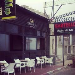 Photo taken at Cafe Castello by Rynéss A. on 8/30/2013