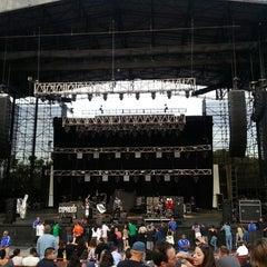 Photo taken at Verizon Wireless Amphitheatre by Applia T. on 8/3/2013
