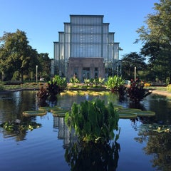 Photo taken at The Jewel Box by Pat T. on 8/26/2015