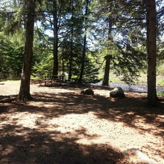 Photo taken at Eckbeck Campground by alec on 7/16/2013