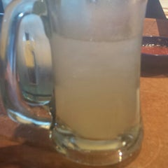 Photo taken at On The Border Mexican Grill & Cantina by Kisa C. on 7/24/2014