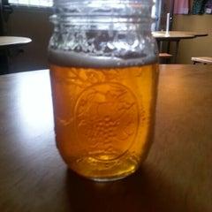 Photo taken at Big Beaver Brewing by Kathleen M. on 10/5/2012