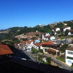 Photo taken at Hotel Rio Búzios Beach by Sandro F. on 11/29/2013