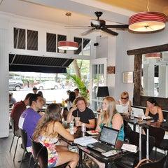 Photo taken at Effy's Cafe by Effy's Cafe on 7/30/2013