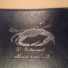 Photo taken at CJ's Restaurant by Regnell I. on 2/22/2014