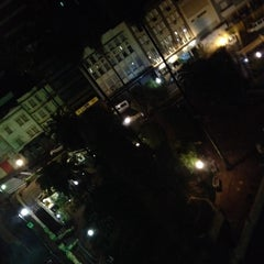 Photo taken at Tulip Inn Centro Histórico Hotel by Denise P. on 9/7/2014