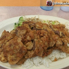 Photo taken at Dong Yang Inn by @AteOhAtePlates on 1/7/2015