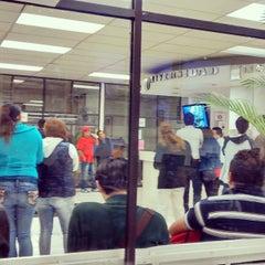 Photo taken at Universidad Insurgentes by Eduardo C. on 6/23/2014