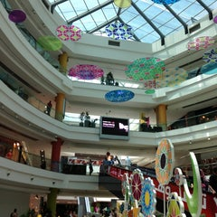 Photo taken at City Mall by Kareem T. on 8/15/2013