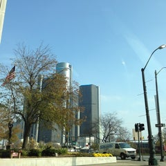 Photo taken at City of Detroit by Donny W. on 11/9/2012