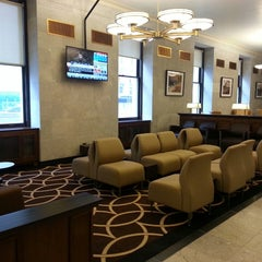 Photo taken at VIA Rail Business Lounge - Union Station by Satinder S. on 4/7/2015