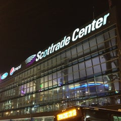 Photo taken at Scottrade Center by Earl B. on 2/8/2013