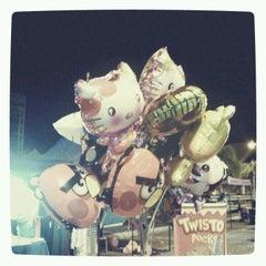 Photo taken at Pasar Karat (Bazar JB) by Muhammad Anas S. on 1/12/2013