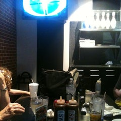 Photo taken at Lester's Sports Bar & Grill by Pat B. on 9/7/2013