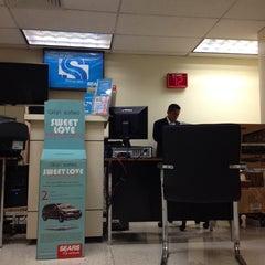 Photo taken at Sears by Alex M. on 5/16/2014