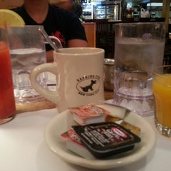 Photo taken at Barking Dog Luncheonette by Bonnie H. on 10/2/2013
