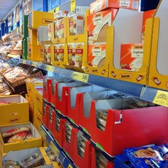 Photo taken at Lidl by Ger N. on 4/19/2014
