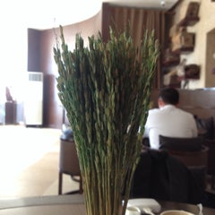 Photo taken at Palay Restaurant by Louis Anthony D. on 11/27/2015