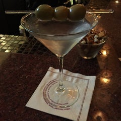 Photo taken at Randolph's Bar & Lounge by Greg on 11/7/2014