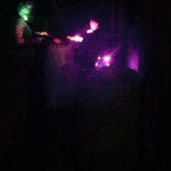 Photo taken at Castle Laser Tag by SupaDave on 9/27/2015