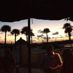 Photo taken at Harry's Beach Bar by Elliott R. on 8/30/2013