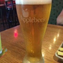 Photo taken at Applebee's by Ryan G. on 9/7/2015