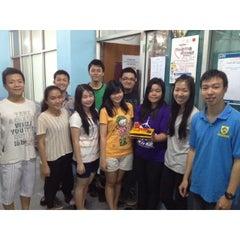 Photo taken at Fakultas Kedokteran by Elizabeth M. on 12/23/2013