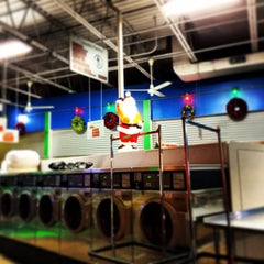 Photo taken at Laundry Factory by Jason C. on 11/21/2013