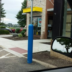 Photo taken at McDonald's by Stephanie H. on 8/11/2013