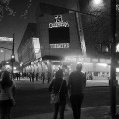Photo taken at Comerica Theatre by Raquel L. on 4/19/2013