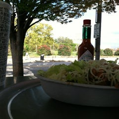 Photo taken at Chipotle Mexican Grill by Harvey J. on 10/20/2012