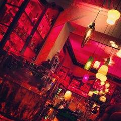 Photo taken at The Dalliance House by Nikos M. on 7/21/2013