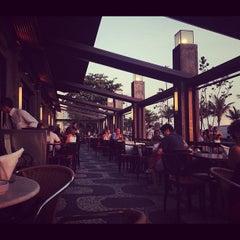 Photo taken at Bar Astor by Lina J. on 10/30/2012
