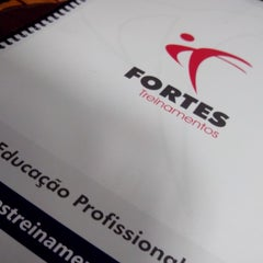 Photo taken at Fortes Tecnologia em Sistemas by LanNa L. on 9/3/2013