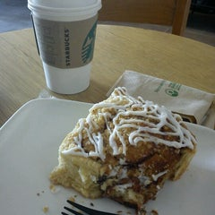 Photo taken at Starbucks by sergio a. on 3/1/2013