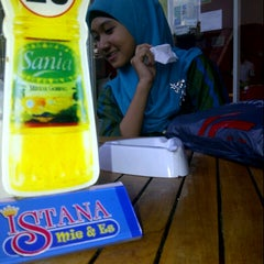 Photo taken at Solaria by Opank S. on 8/13/2013