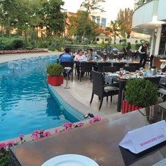 Ala Restaurant ve Spor Tesisi tarihinde Hakan Bora Y.ziyaretçi tarafından 7/5/2014'de çekilen fotoğraf