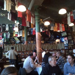 Photo taken at Coogan's by Tim J. on 11/6/2012